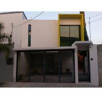 Foto de casa en venta en  , el centinela, zapopan, jalisco, 2748404 No. 01