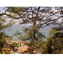 Foto de terreno habitacional en venta en  , el cerrillo, valle de bravo, méxico, 2502494 No. 01
