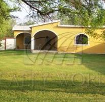 Foto de rancho en venta en  , el cerrito, allende, nuevo león, 2289811 No. 01