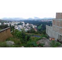 Foto de terreno habitacional en venta en  , el cerrito, atizapán de zaragoza, méxico, 2289030 No. 01