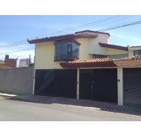 Foto de casa en venta en, el cerrito, puebla, puebla, 1106957 no 01
