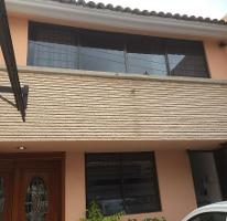 Foto de casa en venta en  , el cerrito, puebla, puebla, 2070008 No. 01