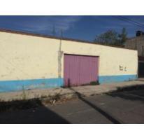 Foto de terreno habitacional en venta en  , el chamizal, ecatepec de morelos, méxico, 1025695 No. 01