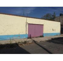 Foto de terreno habitacional en venta en  , el chamizal, ecatepec de morelos, méxico, 2734573 No. 01