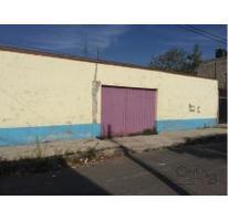 Foto de terreno habitacional en venta en  , el chamizal, ecatepec de morelos, méxico, 857999 No. 01