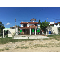 Foto de casa en venta en  , el charro, tampico, tamaulipas, 2321417 No. 01