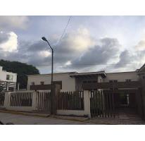 Foto de casa en venta en  , el charro, tampico, tamaulipas, 2335933 No. 01