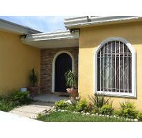 Foto de casa en renta en  , el charro, tampico, tamaulipas, 2527963 No. 01