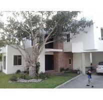Foto de casa en venta en  , el charro, tampico, tamaulipas, 2637410 No. 01