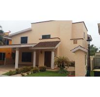 Foto de casa en venta en  , el charro, tampico, tamaulipas, 2643608 No. 01