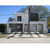 Foto de casa en renta en  , el charro, tampico, tamaulipas, 2894339 No. 01