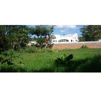 Foto de terreno habitacional en venta en  , el chico, emiliano zapata, veracruz de ignacio de la llave, 1080279 No. 01