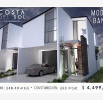 Foto de casa en venta en el cid 1, el cid, mazatlán, sinaloa, 0 No. 01