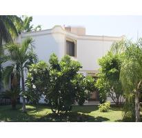 Foto de casa en venta en el cid 544, el cid, mazatlán, sinaloa, 2646346 No. 01