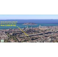 Foto de terreno habitacional en venta en  , el cid, mazatlán, sinaloa, 2258500 No. 01