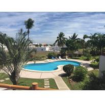 Foto de departamento en renta en  , el cid, mazatlán, sinaloa, 2615776 No. 01