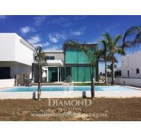 Foto de casa en venta en  , el cid, mazatlán, sinaloa, 2789606 No. 01