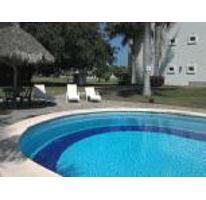 Foto de departamento en renta en, el cid, mazatlán, sinaloa, 984773 no 01