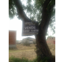Foto de terreno habitacional en venta en  , el cid, tizayuca, hidalgo, 2078990 No. 01