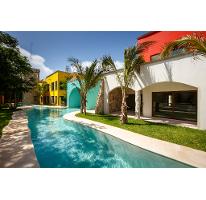 Foto de casa en condominio en venta en, el cielo, solidaridad, quintana roo, 1555206 no 01