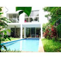 Foto de casa en venta en  , el cielo, solidaridad, quintana roo, 1644592 No. 01