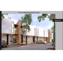 Foto de casa en venta en  , el cielo, solidaridad, quintana roo, 2638375 No. 01