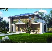Foto de casa en venta en  , el cielo, solidaridad, quintana roo, 2638759 No. 01