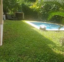 Foto de casa en venta en  , el cielo, solidaridad, quintana roo, 4291839 No. 01