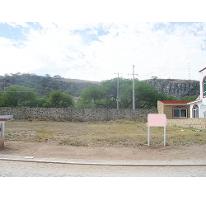 Foto de terreno habitacional en venta en  , el ciervo, ezequiel montes, querétaro, 2609440 No. 01