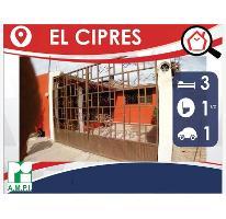 Foto de casa en venta en  , el ciprés, durango, durango, 2976869 No. 01