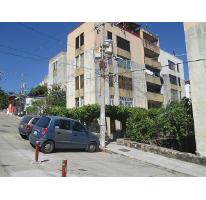 Foto de departamento en venta en  , el coloso infonavit, acapulco de juárez, guerrero, 2344169 No. 01