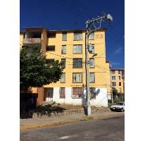 Foto de departamento en venta en  , el coloso infonavit, acapulco de juárez, guerrero, 2613091 No. 01