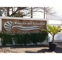 Foto de terreno habitacional en venta en, club de golf villa rica, alvarado, veracruz, 1095205 no 01
