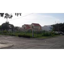 Foto de terreno habitacional en venta en  , el conchal, alvarado, veracruz de ignacio de la llave, 2273185 No. 01