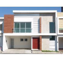 Foto de casa en venta en  , el conchal, alvarado, veracruz de ignacio de la llave, 2313117 No. 01