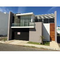 Foto de casa en venta en  , el conchal, alvarado, veracruz de ignacio de la llave, 2547957 No. 01