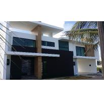 Foto de casa en venta en  , el conchal, alvarado, veracruz de ignacio de la llave, 2591629 No. 01
