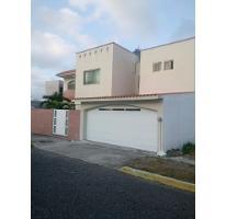 Foto de casa en venta en  , el conchal, alvarado, veracruz de ignacio de la llave, 2607166 No. 01