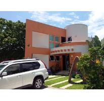 Foto de casa en venta en  , el conchal, alvarado, veracruz de ignacio de la llave, 2615394 No. 01
