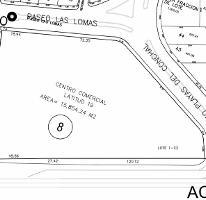 Foto de terreno comercial en venta en  , el conchal, alvarado, veracruz de ignacio de la llave, 2618759 No. 01