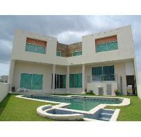 Foto de casa en venta en  , el conchal, alvarado, veracruz de ignacio de la llave, 2678600 No. 01