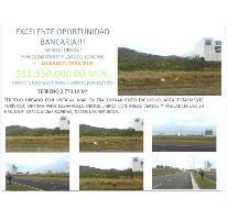 Foto de terreno habitacional en venta en # #, el conchal, alvarado, veracruz de ignacio de la llave, 2693372 No. 01