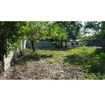 Foto de terreno habitacional en venta en  , el conchal, alvarado, veracruz de ignacio de la llave, 2810756 No. 01