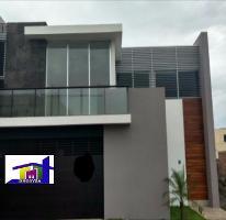 Foto de casa en venta en  , el conchal, alvarado, veracruz de ignacio de la llave, 3257476 No. 01