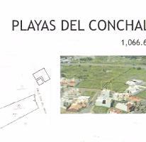 Foto de terreno habitacional en venta en  , el conchal, alvarado, veracruz de ignacio de la llave, 3526322 No. 01