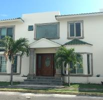 Foto de casa en renta en  , el conchal, alvarado, veracruz de ignacio de la llave, 4207068 No. 01