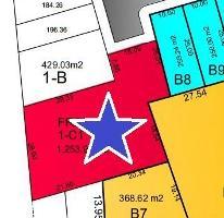 Foto de terreno habitacional en venta en  , el conchal, alvarado, veracruz de ignacio de la llave, 4234752 No. 01
