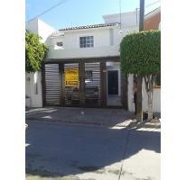 Foto de casa en venta en  , el condado plus, león, guanajuato, 1856782 No. 01