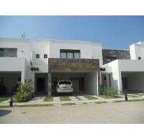 Foto de casa en renta en  , el country, centro, tabasco, 1696620 No. 01
