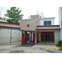 Foto de casa en renta en  , el country, centro, tabasco, 1777176 No. 01
